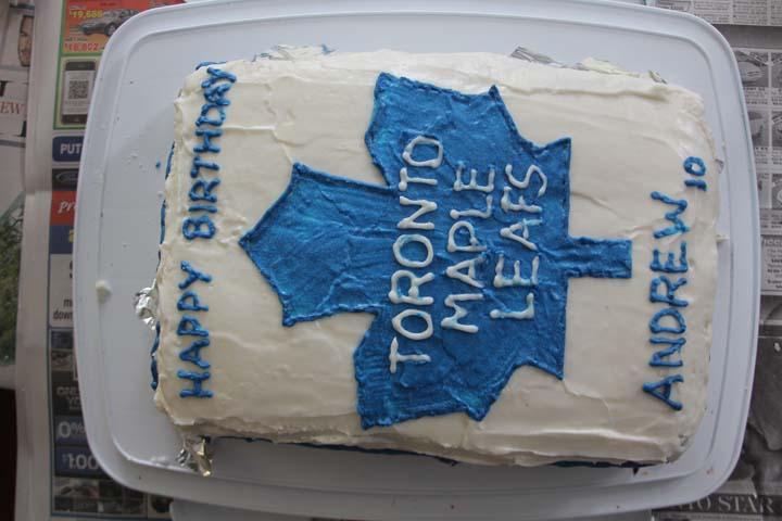fun kids birthday cakes