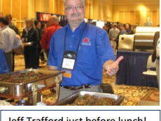 Canada Beef and the NAMA Meat Expo'13