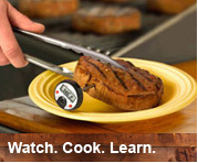 Win with Canada Beef and Eat In Eat Out as You Watch Cook & Learn