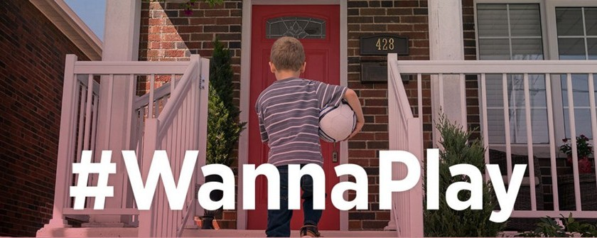 Canadian Tire #WannaPlay Twitter Party