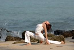 Find your Zen – International Yoga Day