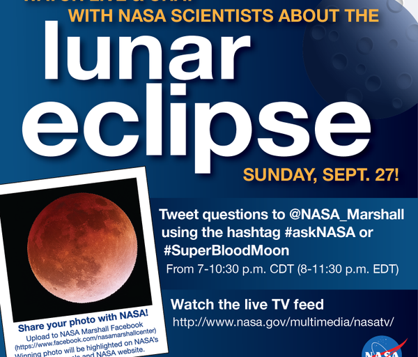 Free Show from Mother Nature on September 27, 2015! #SuperBloodMoon #LunarEclipse