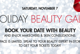 Beauty Gives Back: #SDMBeautyGala
