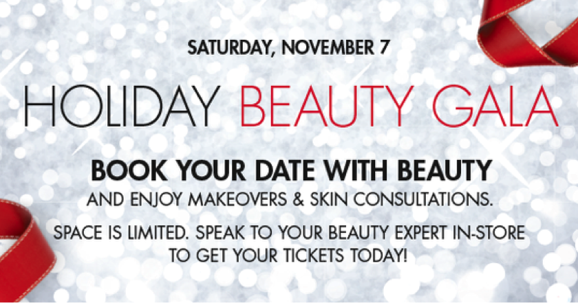 Beauty Gives Back: #SDMBeautyGala