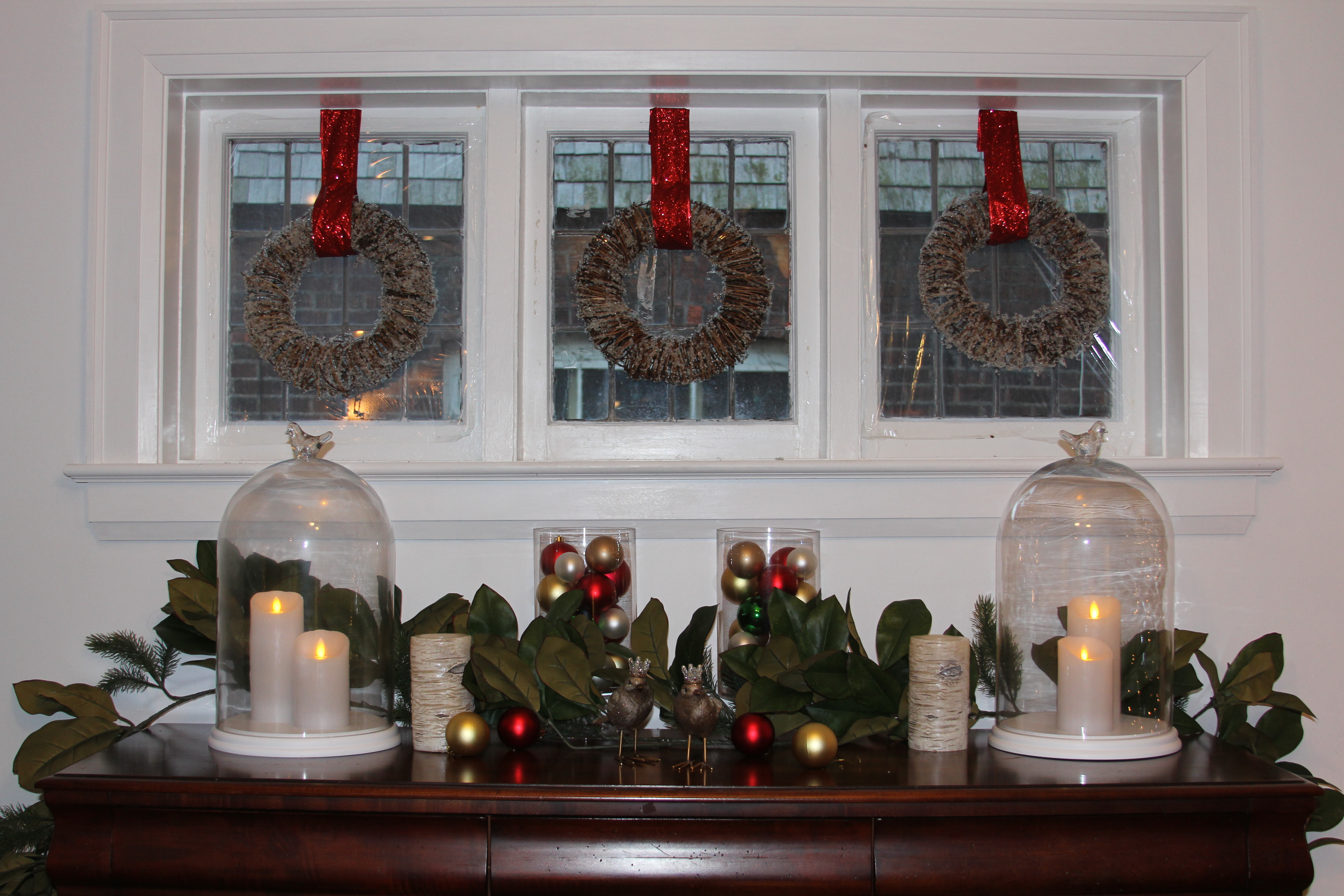 christmas window decorations easy window decorating ideas simply 11789