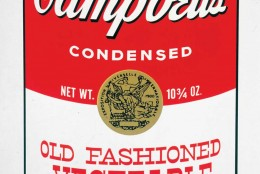 #Campbells85th at #WarholTO