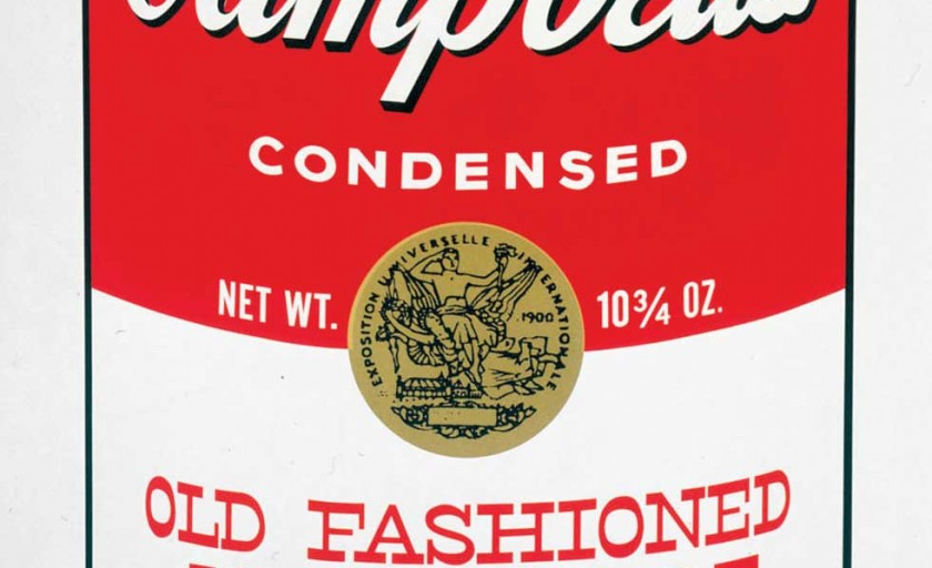 #Campbells85th at #WarholTO
