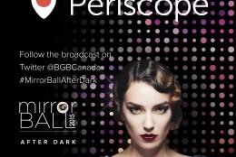 #MirrorBall2015