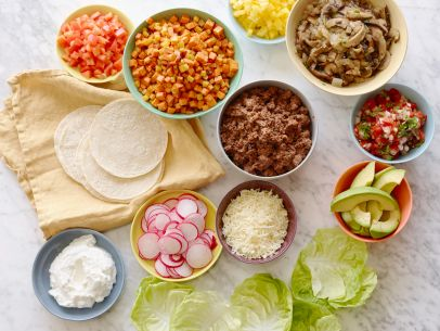 DIY Tacos – Fun For The Whole Family!