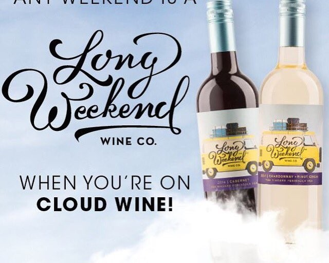 Long Weekend Wine Co. Review