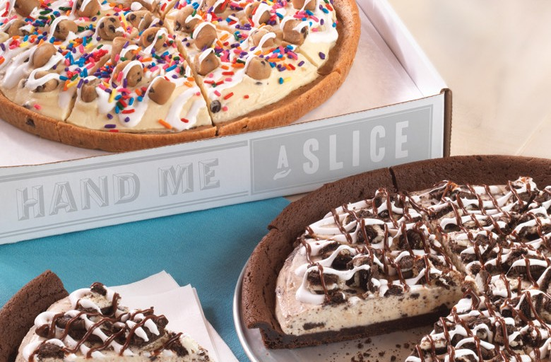 Baskin-Robbins introduces Polar Pizza
