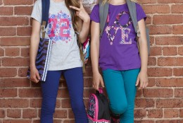 Go Back to School in Style with Giant Tiger's 3 New Children's Lines