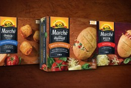 3 New Healthy Snacks From McCain