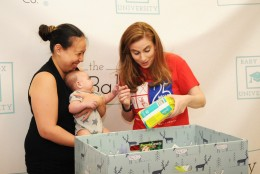 The Baby Box Co. to Provide Safe-Sleep Boxes to New Parents in Ontario