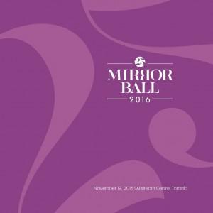 mirror-ball