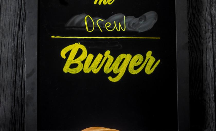 #DinnerJustGotBetter at South St. Burger { And Giveaway }