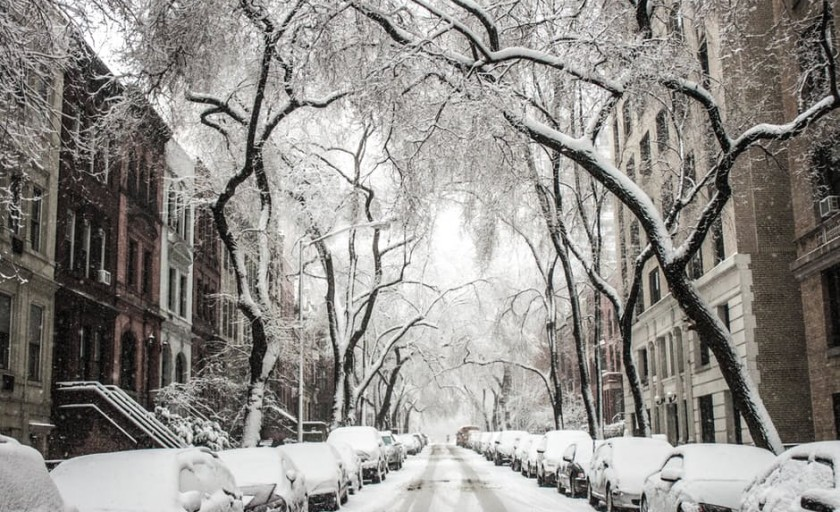 9 Things You Should Do For Safer Winter Driving