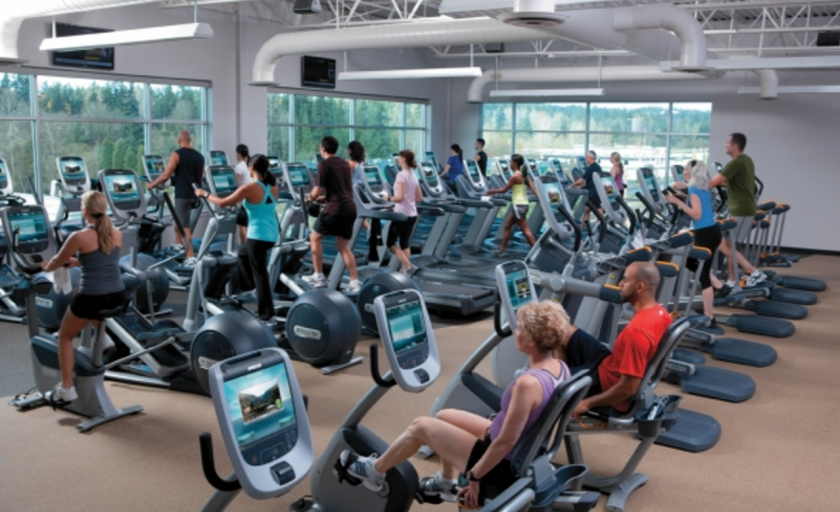 Fitness and Teenagers – Is a Gym the right choice?