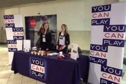 Hockey Is For Everyone #YouCanPlay